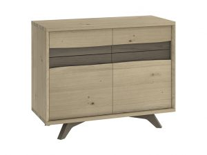 Sopha Pepper Narrow Sideboard Aged Oak