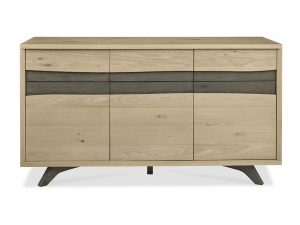 Sopha Pepper Wide Sideboard Aged Oak