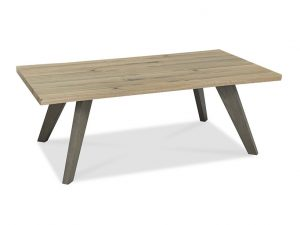 Sopha Pepper Coffee Table Aged Oak