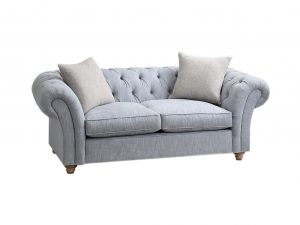 Popcorn Medium Chesterfield Sofa