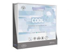Sopha Protect-A-Bed Cool Temperature Regulating Mattress Protector