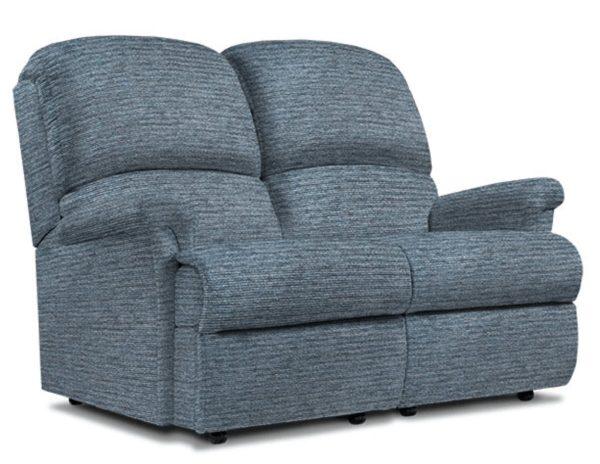 Sopha Nevada 2 Seater Recliner Sofa