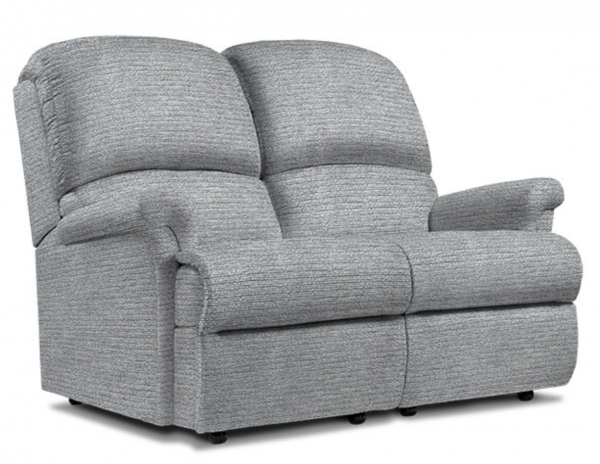 Nevada 2 Seater in Tuscany Silver