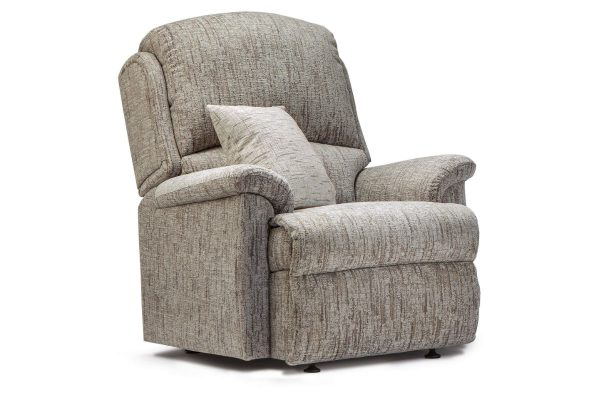 Virginia Armchair