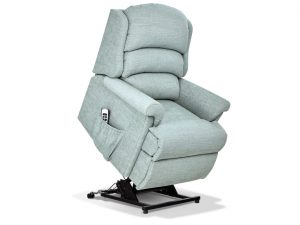 Sherborne Albany Lift & Rise Recliner Chair