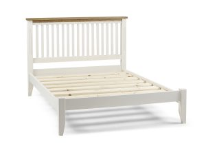 Elderflower Low Footend Bedstead