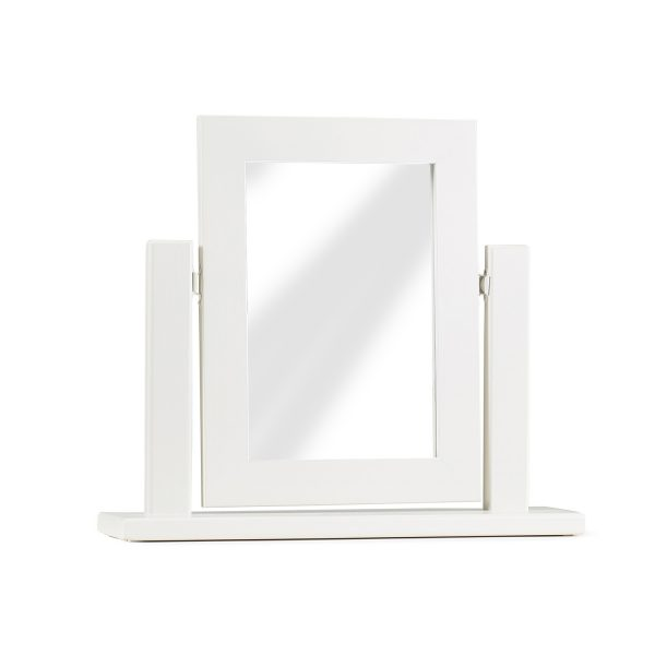 Elderflower Single Swing Mirror