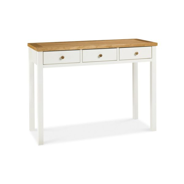 Sopha Thyme Dressing Table Vanilla & Oak
