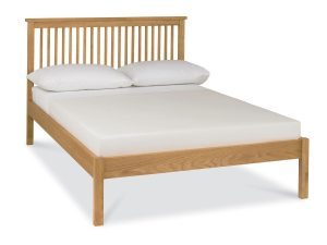 Sopha Thyme Low Bedstead Oak