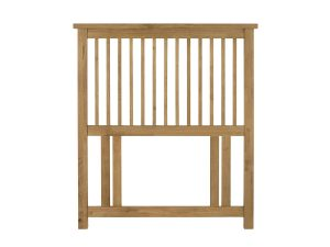Sopha Thyme Single Headboard Oak