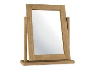 Sopha Thyme Vanity Mirror Oak