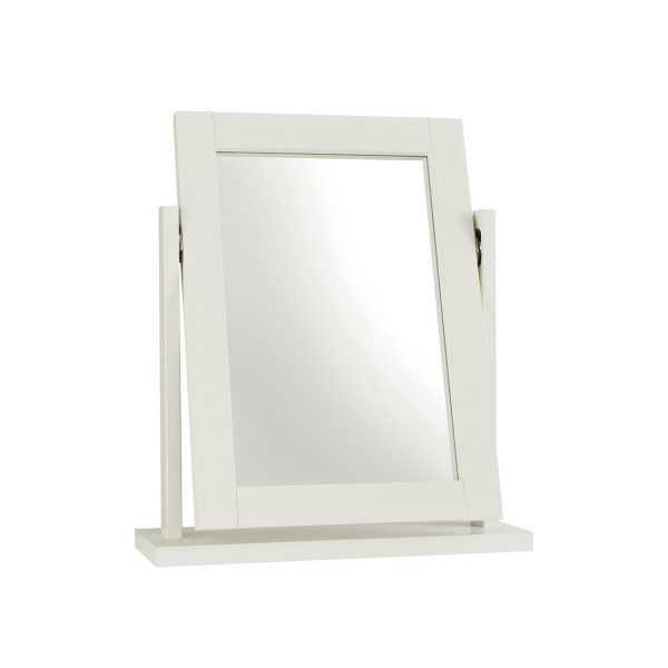 Sopha Thyme Vanity Mirror Vanilla