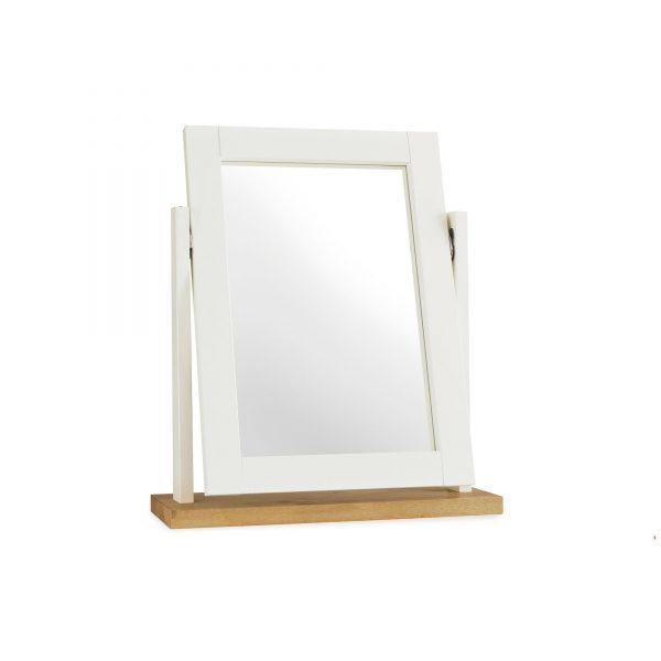Sopha Thyme Vanity Mirror Vanilla & Oak