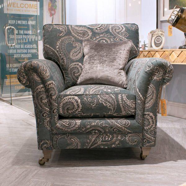 Sopha Eccles Chair