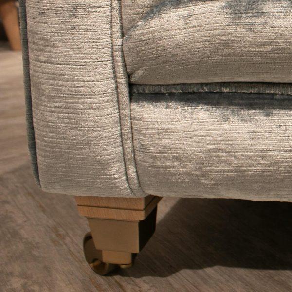 Sopha Eccles Small Sofa Leg