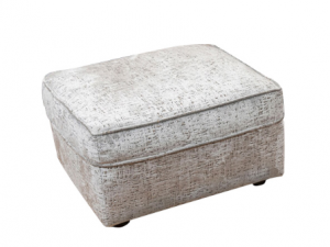 Eccles footstool