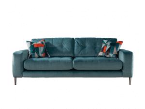 Shortbread 3 Seater Large Sofa