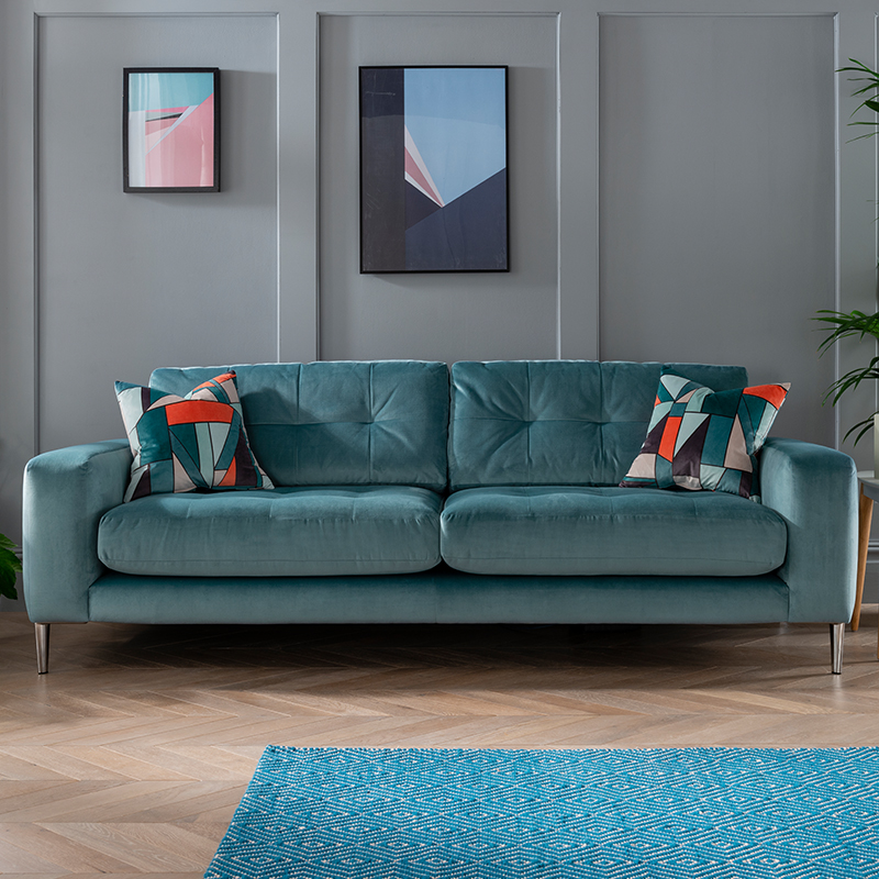 Shortbread Sofa