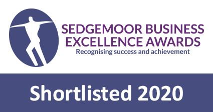 Sedgemoor Business Excellence Awards 2020