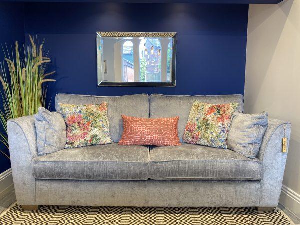 Canyfloss extra large sofa