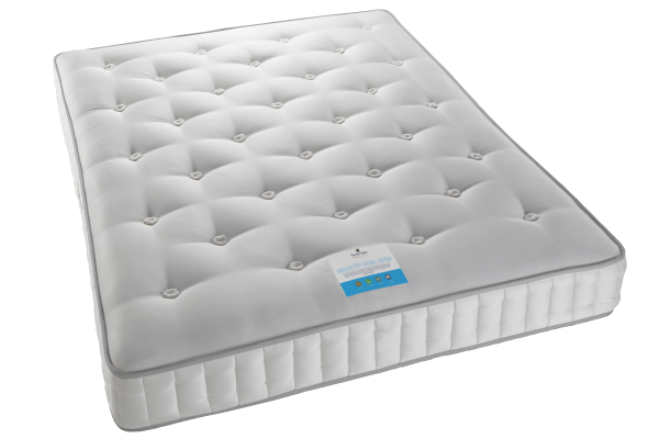 Harrison Spinks Velocity Dual Sided Mattress