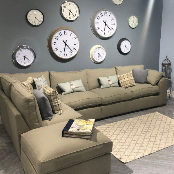 Marshmallow Sofa by Sopha