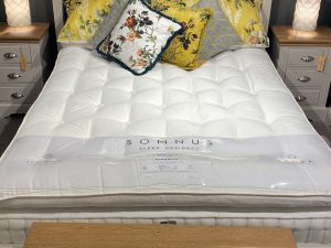 ex display hardwick mattress