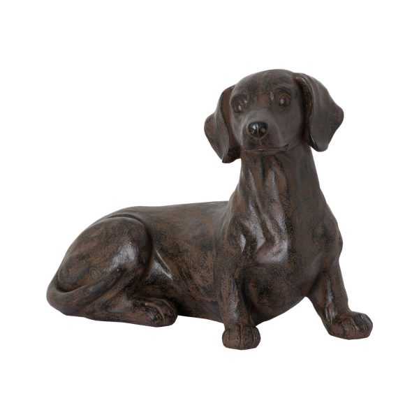 hyde sausage dog sitting
