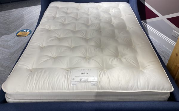 ex display apsley mattress