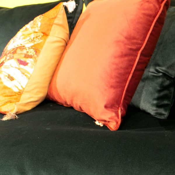 Sopha Gateaux Large Chaise Sofa