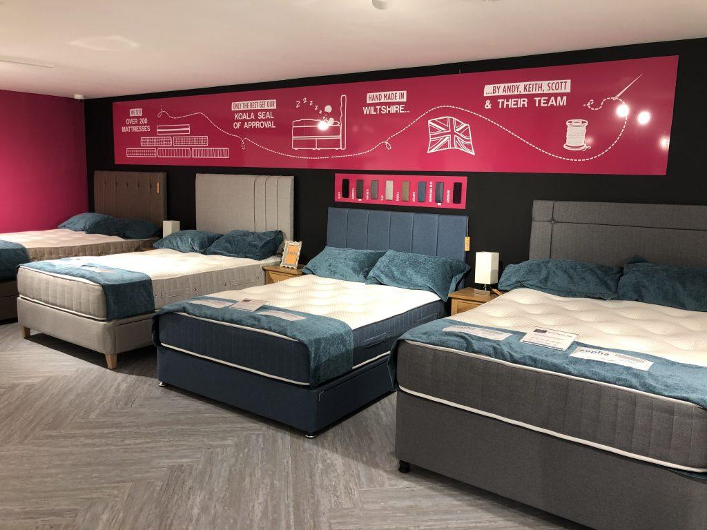 sopha exclusive mattresses