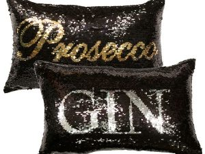 Gin and Sparkles 40x60