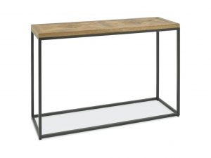 Tarragon Console Table