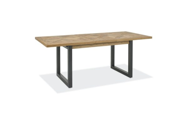 Tarragon Dining Table - 4-6 Seater - Extended