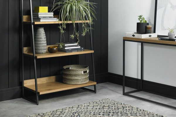 Tarragon Display Unit - Roomset