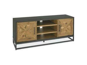Tarragon Entertainment Unit with Doors