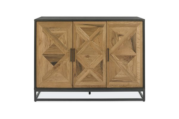Tarragon Narrow Sideboard - Front View