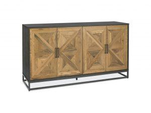 Sopha Tarragon Wide Sideboard