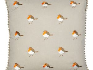 round of robins cushion 45x45