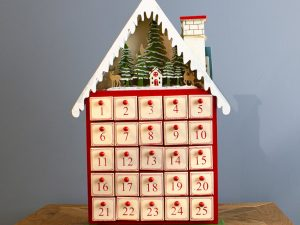 Sopha Advent Calendar
