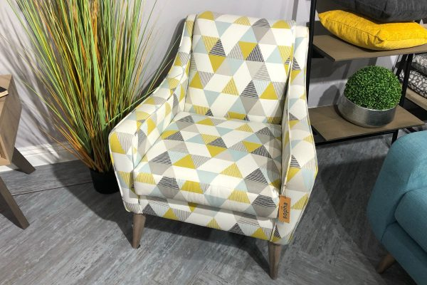 Banoffee designer chair brio mineral clearance