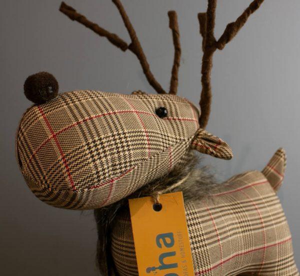 Sopha Reindeer Large