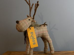 Sopha Reindeer Small