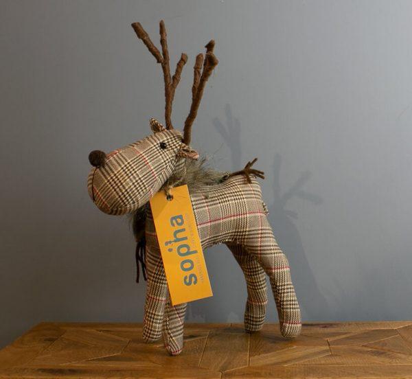 Sopha Reindeer Small