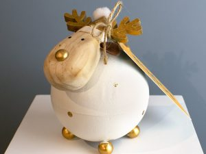 Sopha Dasher Reindeer Large