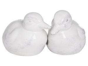 Salt & Pepper Ducklings