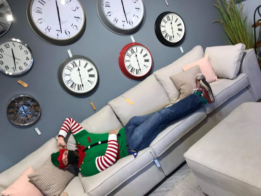 Adam Elf Day 2020