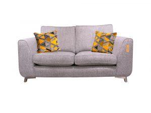 Sopha Custard Tart 2 seat Sofa