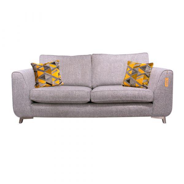 Sopha Custard Tart 3 seater Sofa