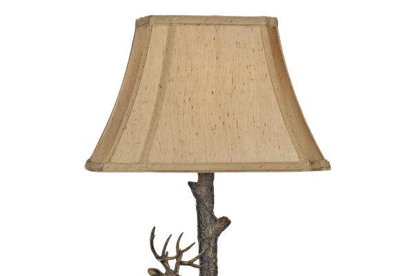 Elior Deer Table Lamp Shade